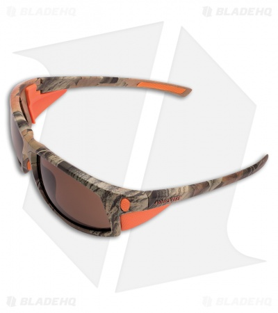 Cold Steel Mark-I Battle Shades Sunglasses (Green Camo) EW12