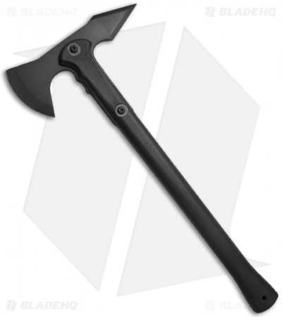 Cold Steel Trench Hawk Axe Black - 90PTH
