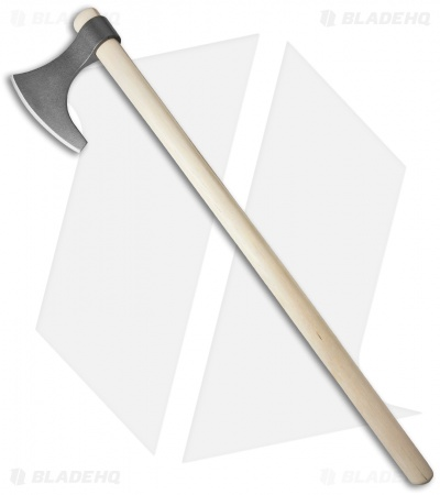 "Cold Steel 30"" Viking Hand Axe 90WVBA"