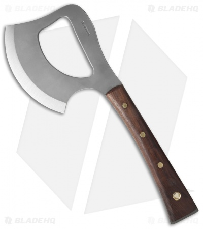 "Condor 14"" Thorax Hatchet w/ Walnut Handle CTK3901-1.5HC"