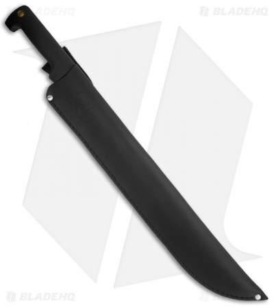 "Condor El Salvador Machete Knife Fixed Blade (18"" Bead Blast) CTK2020S"