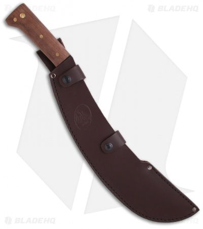 "Condor Engineer Bolo Machete (15"" Plain) CTK417-15HC *Discounted*"