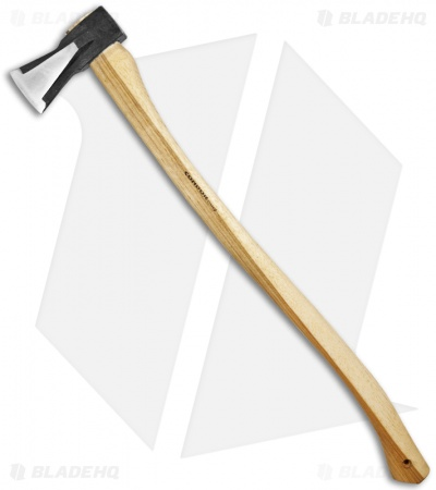 Condor GS Splitting Axe German Style w/ American Hickory CTK4030C45