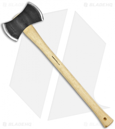 Condor Double Bit Michigan Axe w/American Hickory CTK4051C175