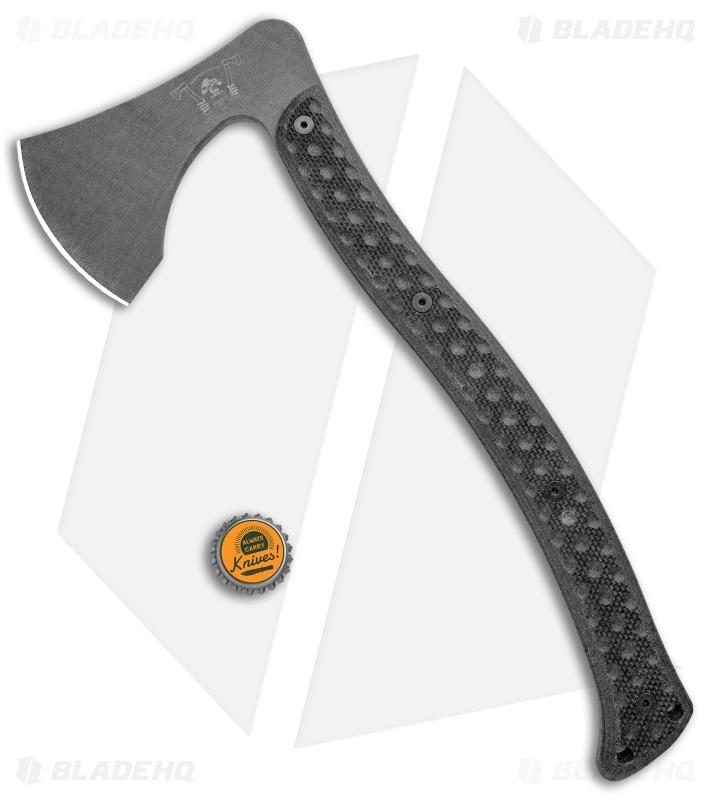Battle Axe Pencil Case