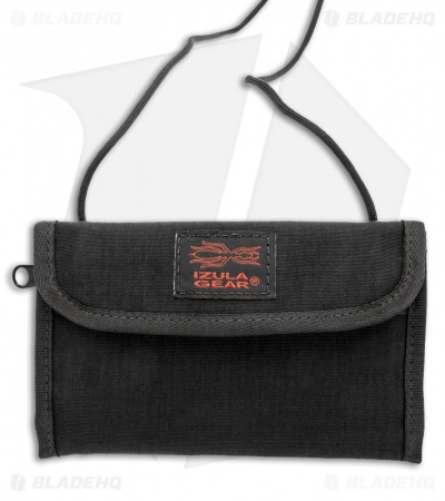ESEE Knives Izula Gear Passport Case (Black)