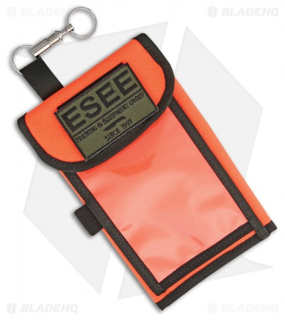 ESEE Izula Gear Map Case - Orange