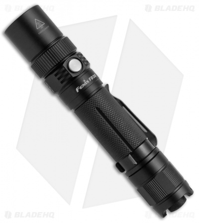 Fenix FD30 Variable Focus Flashlight Cree XP-L HI LED (900 Lumens)