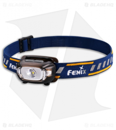 Fenix HL15 Black Headlamp Cree XP-G2 R5 LED (200 Lumens)
