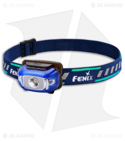 Fenix HL15 Blue Headlamp Cree XP-G2 R5 LED (200 Lumens)