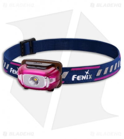 Fenix HL15 Purple Headlamp Cree XP-G2 R5 LED (200 Lumens)
