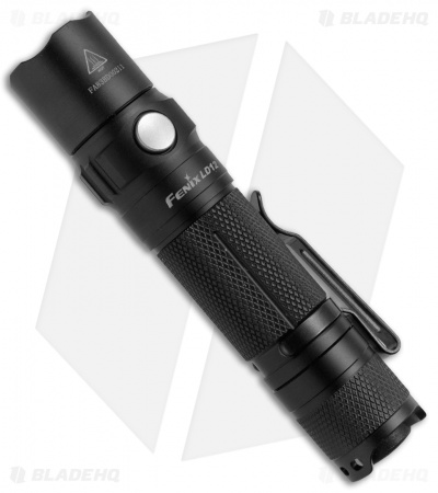 Fenix LD12 Flashlight 2017 Edition Cree XP-G R5 LED (320 Lumens)