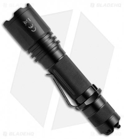 Fenix TK20R Rechargeable Tactical LED Flashlight Cree XP-L HI V3 (1000 Lumens)
