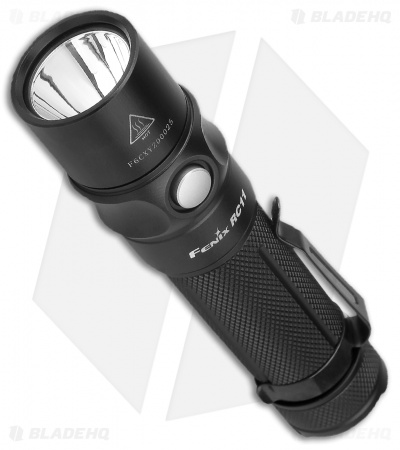 Fenix RC11 EDC Flashlight Cree XM-L2 U2 LED (1000 Lumens)