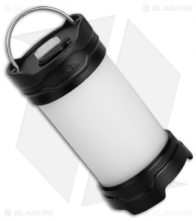 Fenix CL25R Rechargeable LED Camping Lantern (350 Lumens) - Black