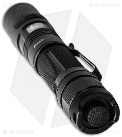 Fenix UC35 Micro-USB Rechargeable Cree XM-L2 LED Flashlight (960 Lumens)