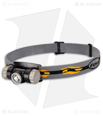 Fenix HL23 Gray Headlamp Cree XP-G2 LED (150 Lumens)