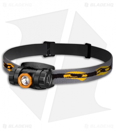 Fenix HL25 Gold Headlamp Cree XP-G2 LED (280 Lumens)
