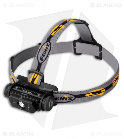 FENIX HL60R Rechargeable Headlamp Flashlight Cree XM-L2 T6 (950 lumens)