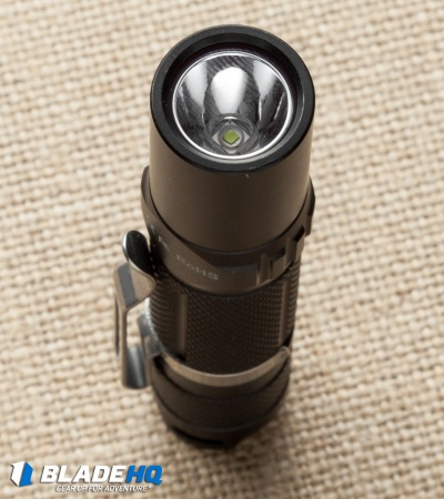 Fenix LD09 2015 Edition Flashlight Cree XP-E2 LED (220 Lumens) AA/14500