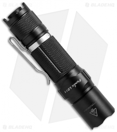 Fenix LD11 EDC Flashlight Cree XP-G2 R5 LED (300 Lumens)