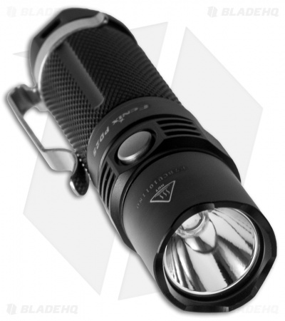 Fenix PD25 Flashlight Cree XP-L V5 LED (550 Lumens)