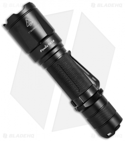 Fenix TK16 Flashlight Cree XM-L2 LED (1000 Lumens)