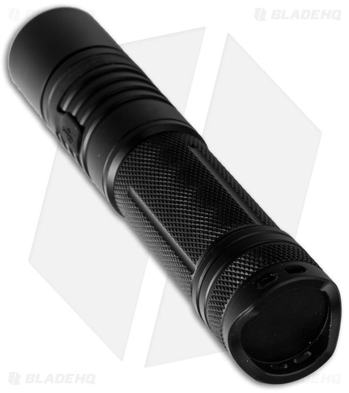 Fenix UC30 Rechargeable Flashlight Cree XM-L2 LED (960 ...