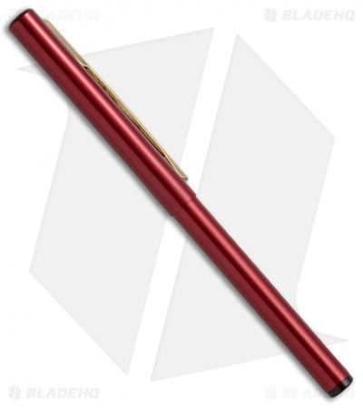 Fisher Space Pen Red Stowaway (Medium Point) SWY