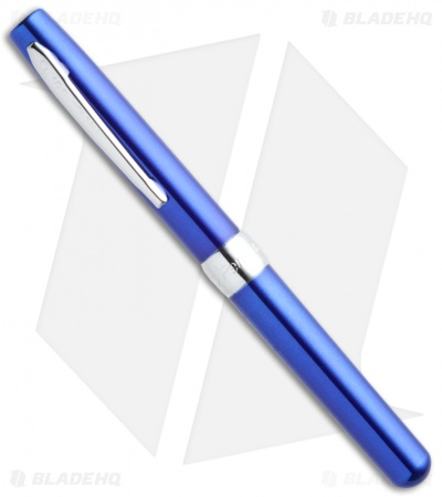 Fisher Space Pen Blue Explorer w/ Pocket Clip X-750B