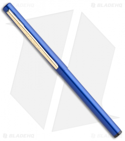 Fisher Space Pen Blue Stowaway (Medium Point) SWY