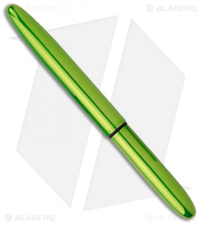 Fisher Space Pen Lime Green Bullet 400LG