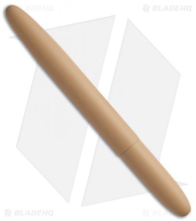 Fisher Space Pen Desert Tan Bullet 400DT