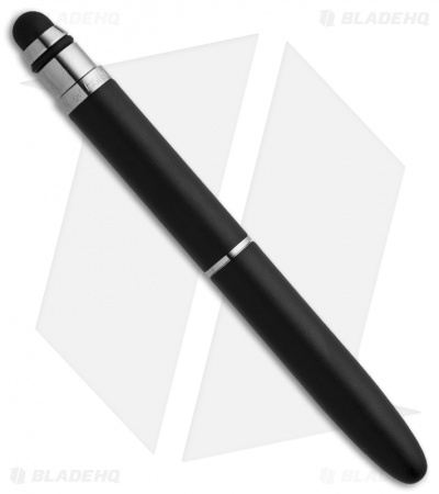 Fisher Space Pen Bullet Grip (Matte Black) BGS4