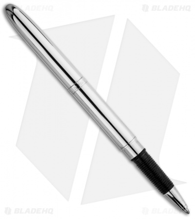 Fisher Space Pen & Stylus w/ Bullet Grip (Chrome) BGC-S