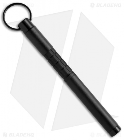 Fisher Space Pen Matte Black Trekker 725B BLK