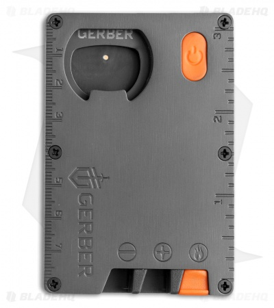 Gerber Bear Grylls Survival Card Tool 31-002601
