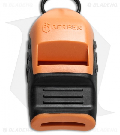Gerber Bear Grylls Ultimate Survival Whistle (120dB) 31-002786