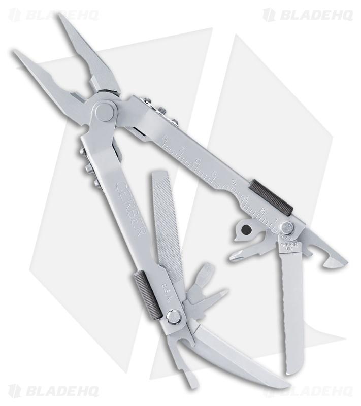Gerber Mp 600 Multi Plier Multi Tool Bead Blast 07530 Blade Hq