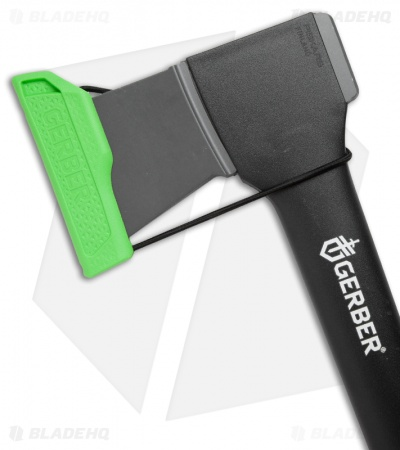 Gerber Freescape Hatchet Outdoor Axe w/ Sheath