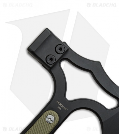 Hogue Knives EX-T01 Tomahawk Hammer Attachment