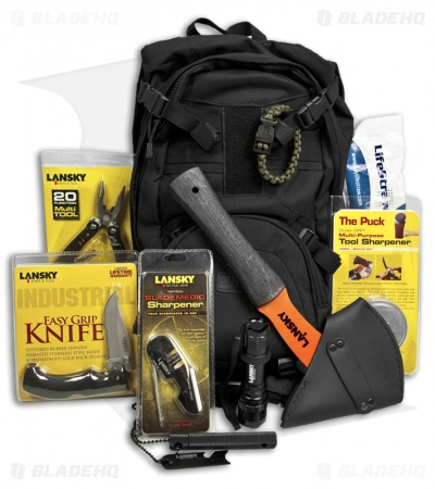 Lansky T.A.S.K. Survival Kit