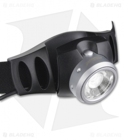 LED Lenser H7R Rechargeable LED Headlamp (155 Lumens)