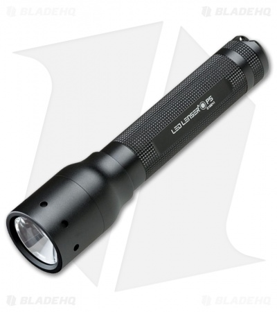 LED Lenser P5 LED Flashlight (95 Lumens)