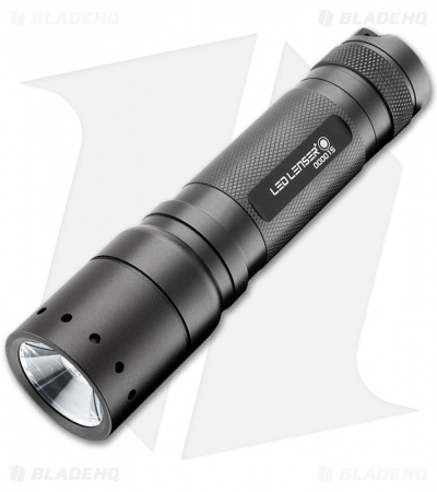 LED Lenser Tac Torch LED Flashlight (100 Lumens)