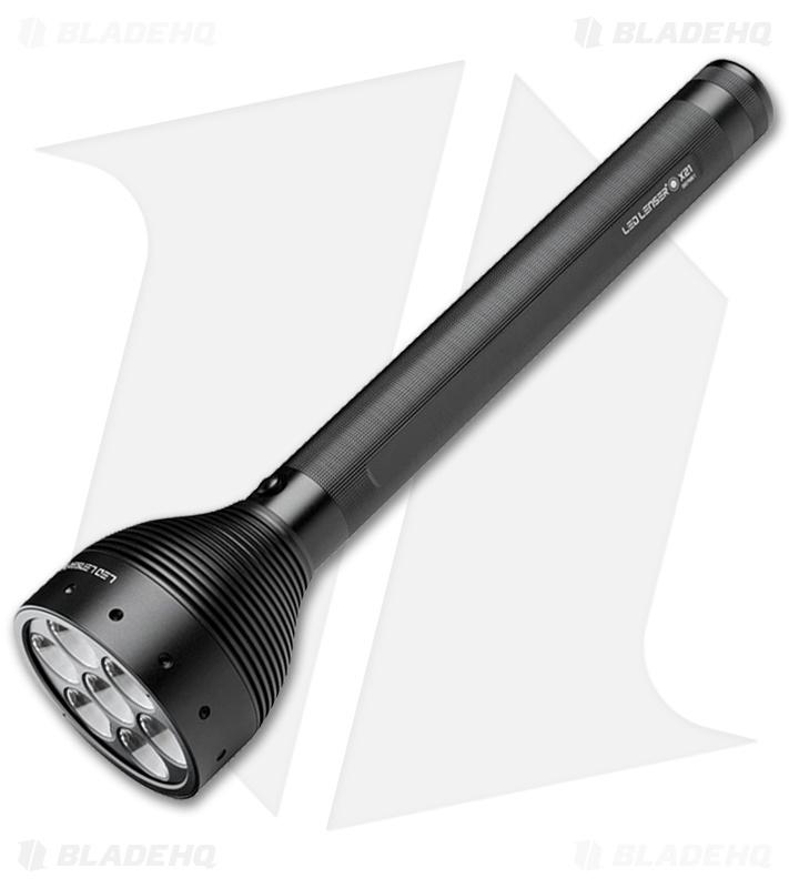 LED Lenser X21 7 LED Flashlight (1000 Lumens)