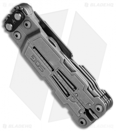 SOG PowerAccess 18-in-1 Multi-Tool w/ Pocket Clip PA1001-CP