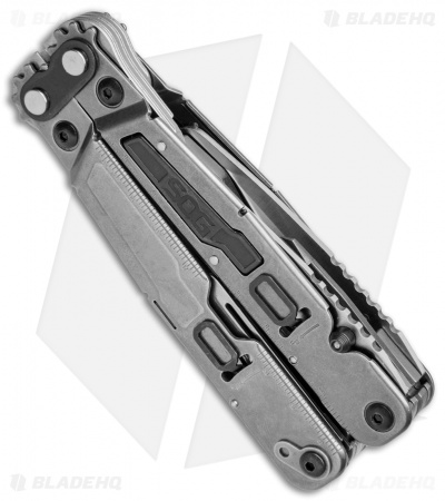 SOG  PowerGrab 19-in-1 Multi-Tool + Nylon Sheath/Hex Bit Set PM1001N-CP