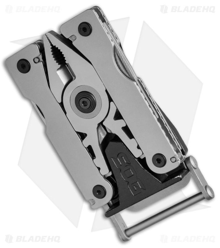 sog sync i belt buckle multi-tool sn1001-cp - blade hq