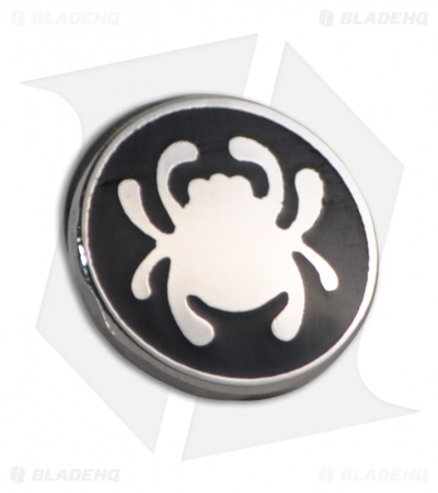 Spyderco Bug Lapel Pin